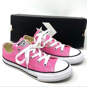 Converse Chuck Taylor All Star Classi Low Pink Kid
